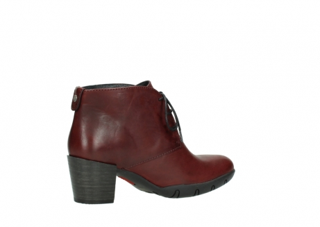 wolky lace up boots 03675 bighorn 30512 bordo leather_11