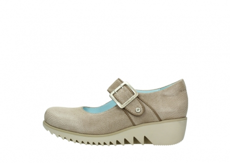 wolky riemchenschuhe 03811 silky 20150 taupe leder_1