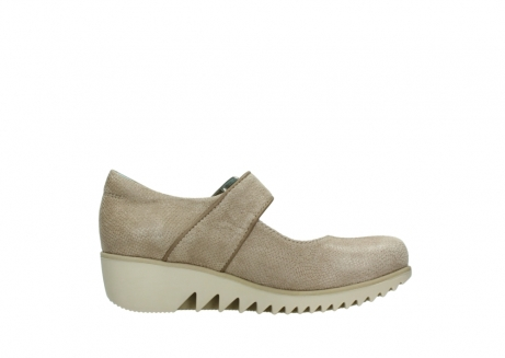 wolky riemchenschuhe 03811 silky 20150 taupe leder_13
