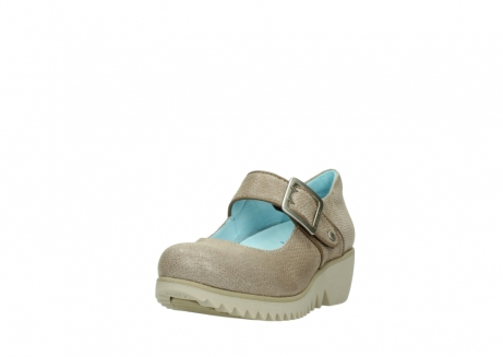 wolky riemchenschuhe 03811 silky 20150 taupe leder_21