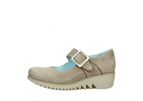 wolky riemchenschuhe 03811 silky 20150 taupe leder_24
