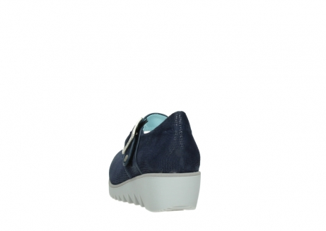 wolky chaussures a bride 03811 silky 20800 cuir bleu_6