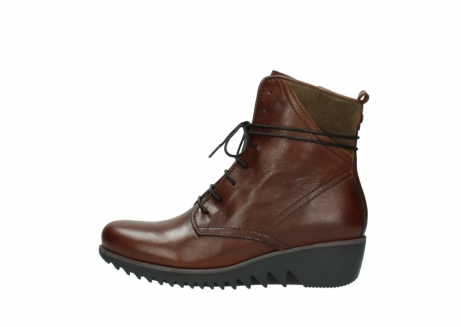 wolky boots 03812 rusty 20430 cognac leder_1