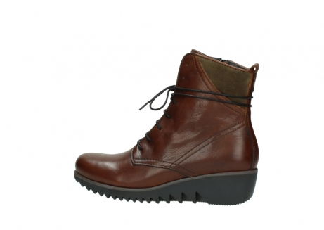 wolky boots 03812 rusty 20430 cognac leder_2