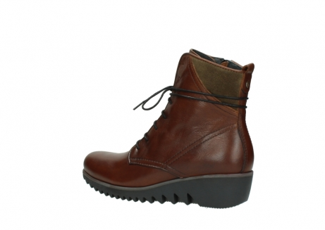 wolky boots 03812 rusty 20430 cognac leder_3