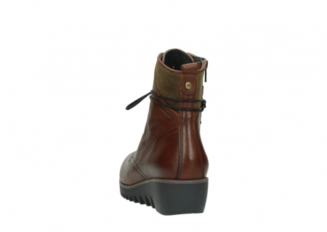 wolky boots 03812 rusty 20430 cognac leder_6