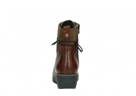wolky boots 03812 rusty 20430 cognac leder_7