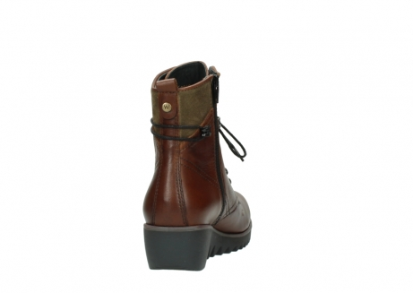 wolky boots 03812 rusty 20430 cognac leder_8