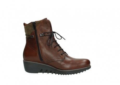 wolky boots 03812 rusty 20430 cognac leder_14