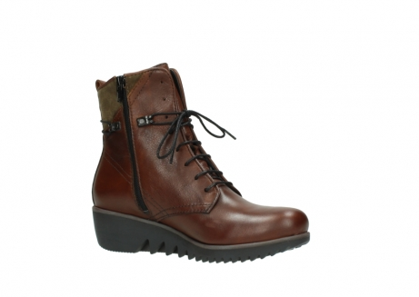 wolky boots 03812 rusty 20430 cognac leder_15