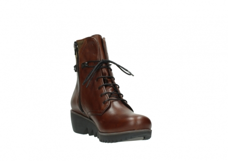 wolky boots 03812 rusty 20430 cognac leder_17