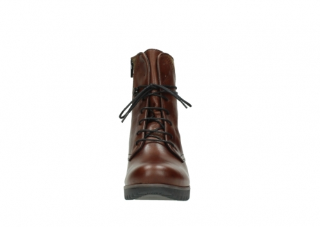 wolky boots 03812 rusty 20430 cognac leder_19