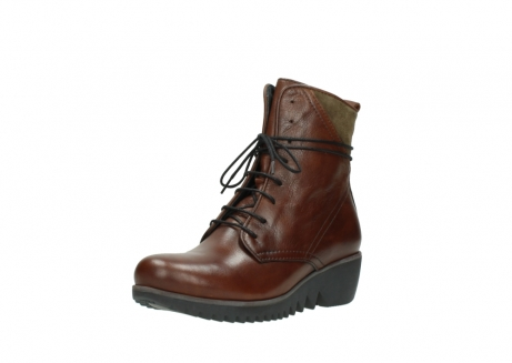 wolky boots 03812 rusty 20430 cognac leder_22