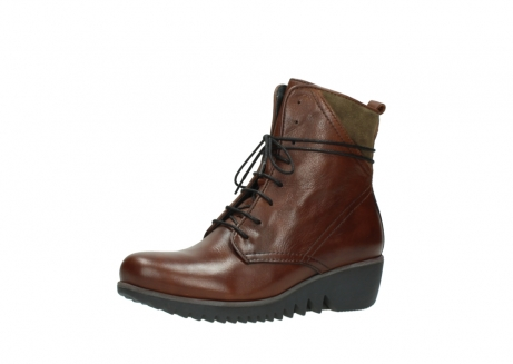 wolky boots 03812 rusty 20430 cognac leder_23