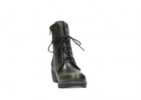 wolky boots 03812 rusty 20730 forest grun leder_18