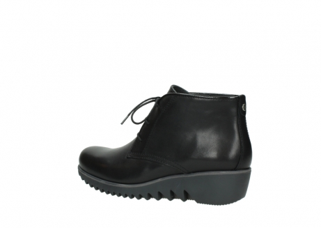wolky lace up boots 03818 dusky winter 20000 black leather_3
