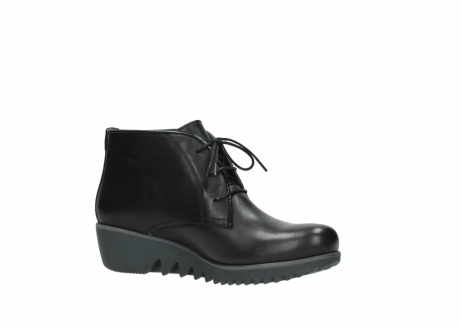 wolky lace up boots 03818 dusky winter 20000 black leather_15