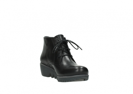 wolky lace up boots 03818 dusky winter 20000 black leather_17