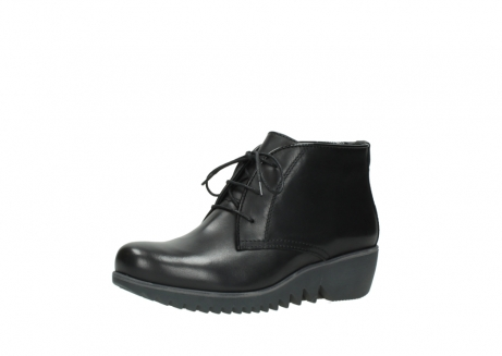 wolky lace up boots 03818 dusky winter 20000 black leather_23