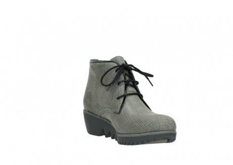 wolky lace up boots 03818 dusky winter 90153 taupe printed suede_17