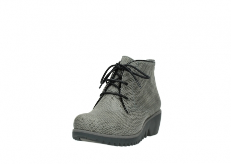 wolky lace up boots 03818 dusky winter 90153 taupe printed suede_21