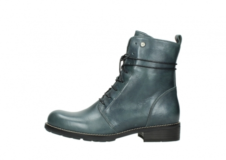 wolky bottes mi hautes 04432 murray 30283 cuir metallise_1