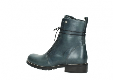 wolky bottes mi hautes 04432 murray 30283 cuir metallise_3
