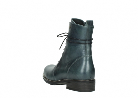 wolky bottes mi hautes 04432 murray 30283 cuir metallise_5