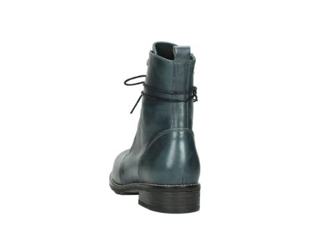 wolky bottes mi hautes 04432 murray 30283 cuir metallise_6