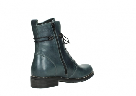 wolky bottes mi hautes 04432 murray 30283 cuir metallise_10