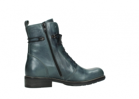 wolky bottes mi hautes 04432 murray 30283 cuir metallise_12