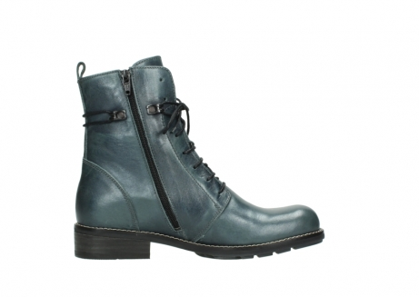 wolky bottes mi hautes 04432 murray 30283 cuir metallise_13