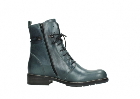 wolky bottes mi hautes 04432 murray 30283 cuir metallise_14