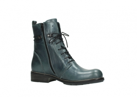wolky bottes mi hautes 04432 murray 30283 cuir metallise_15