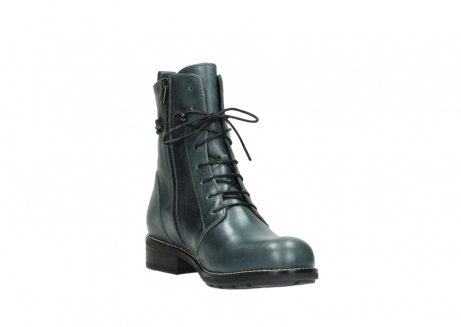wolky bottes mi hautes 04432 murray 30283 cuir metallise_17