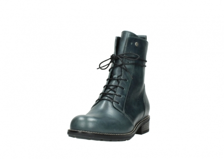 wolky bottes mi hautes 04432 murray 30283 cuir metallise_21