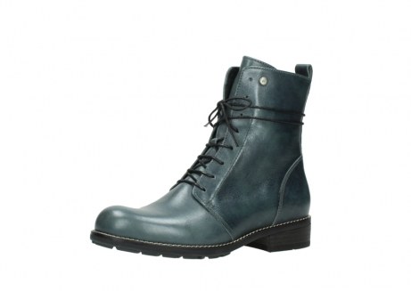 wolky bottes mi hautes 04432 murray 30283 cuir metallise_23