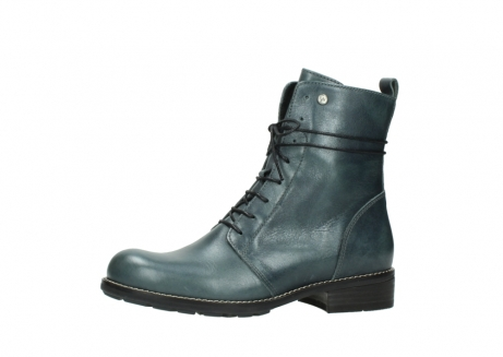wolky bottes mi hautes 04432 murray 30283 cuir metallise_24