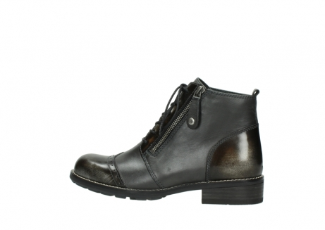 wolky bottines a lacets 04440 millstream 39210 cuir anthracite_2