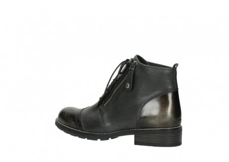 wolky bottines a lacets 04440 millstream 39210 cuir anthracite_3