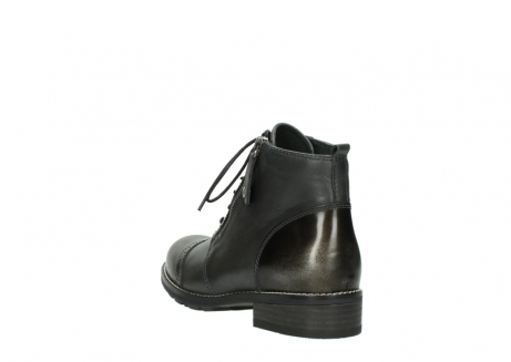 wolky bottines a lacets 04440 millstream 39210 cuir anthracite_5