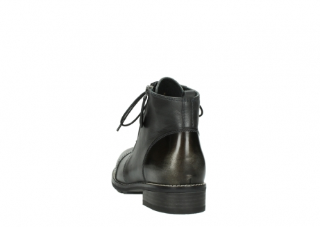wolky bottines a lacets 04440 millstream 39210 cuir anthracite_6
