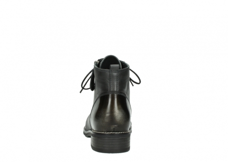wolky bottines a lacets 04440 millstream 39210 cuir anthracite_7
