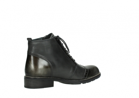 wolky bottines a lacets 04440 millstream 39210 cuir anthracite_11