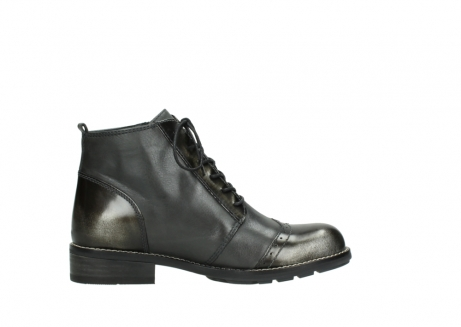 wolky bottines a lacets 04440 millstream 39210 cuir anthracite_13