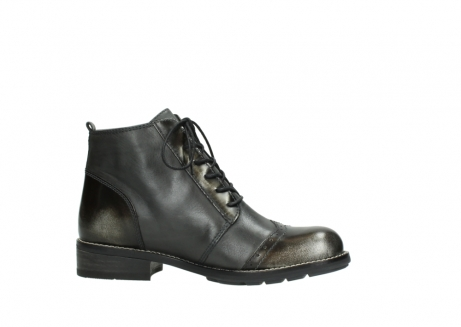 wolky bottines a lacets 04440 millstream 39210 cuir anthracite_14
