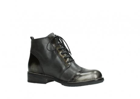 wolky bottines a lacets 04440 millstream 39210 cuir anthracite_15