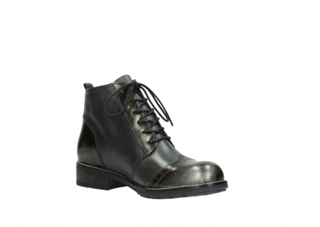 wolky bottines a lacets 04440 millstream 39210 cuir anthracite_16