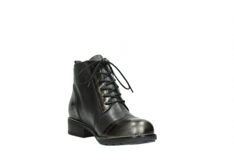 wolky bottines a lacets 04440 millstream 39210 cuir anthracite_17