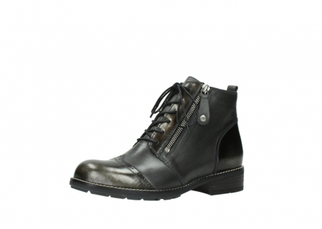 wolky bottines a lacets 04440 millstream 39210 cuir anthracite_23